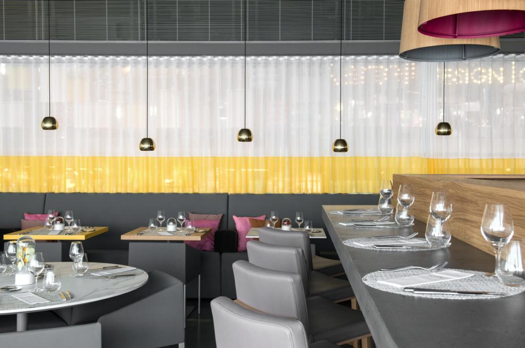 Restaurant Mia