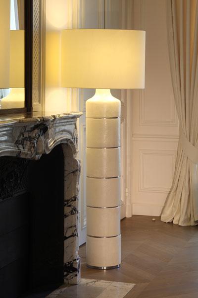 appartement-paris-luminaire-ceramique-sophie-petit